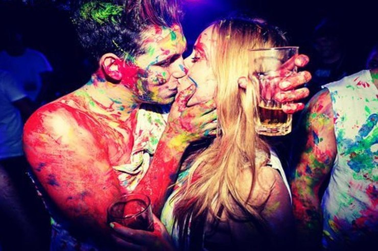 10 Tips for Owning Your College Hookups