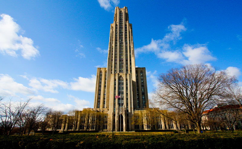 The financial aid process can be confusing. Luckily, we have the ultimate guide to Pitt financial aid to help with loans at the University of Pittsburgh.
