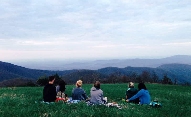 10 Things Every Liberty University Student Asks Themselves