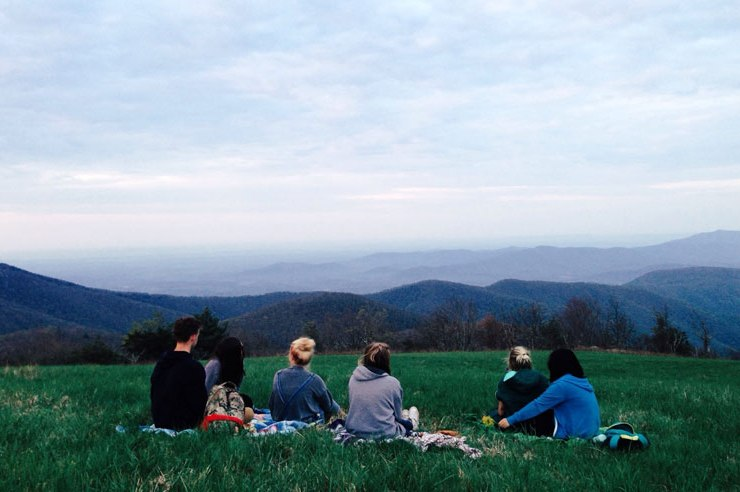 Liberty University student, 10 Things Every Liberty University Student Asks Themselves
