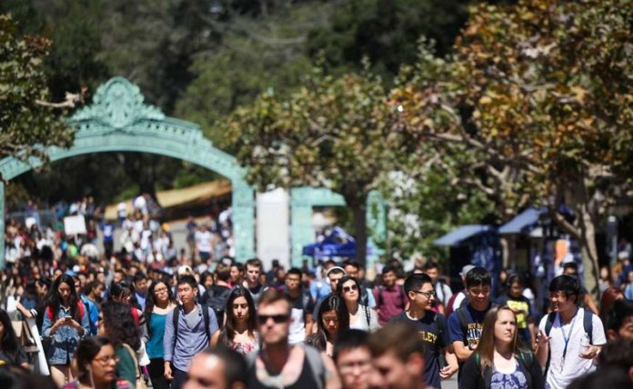 10 Things That Totally Suck At UC Berkeley - Society19