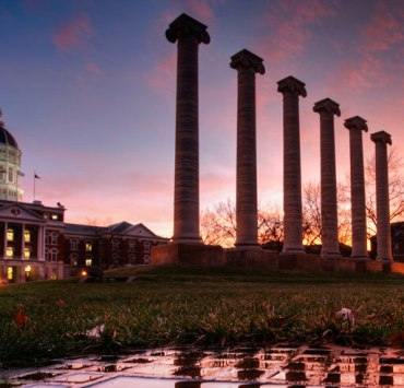 10 Reasons Why The University of Missouri Is The Absolute Best