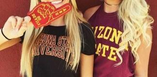 5 Reasons Why I Chose To Go To Arizona State University