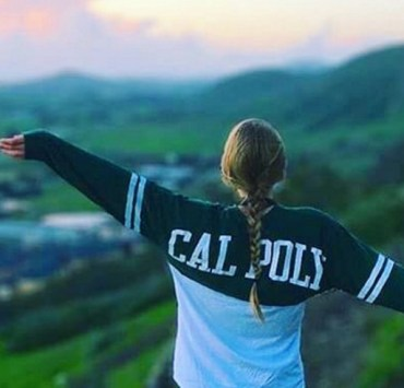 20 Things No One Tells You About Freshman Year At Cal Poly SLO