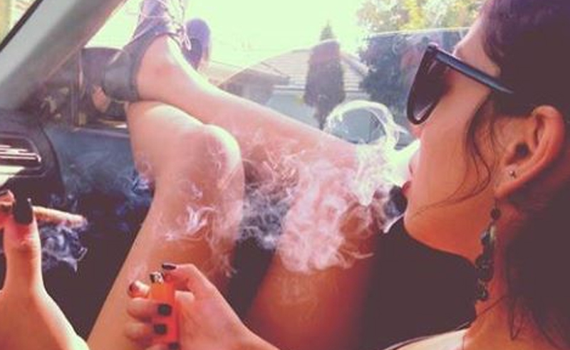 12 Things That Happen When You Smoke Weed for the First Time