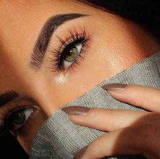 Lily lashes are amazing!