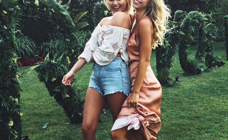 Cute summer outfits that you will want to wear this year! No matter how you spend your summer days, these summertime outfits will be sure to impress!