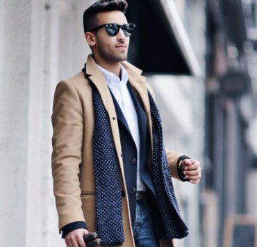 10 Winter Essentials Every Guy Should Have