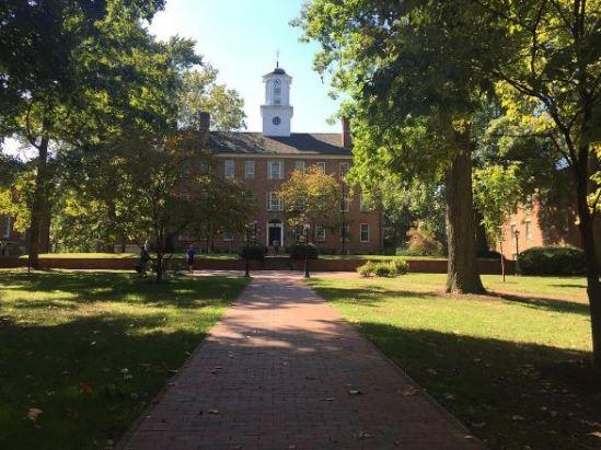 reasons why I chose to go to Ohio University, 5 Reasons Why I Chose To Go To Ohio University