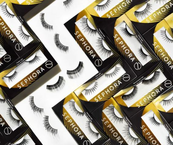 The 10 Best Fake Eyelashes Brands To Know About - Society19