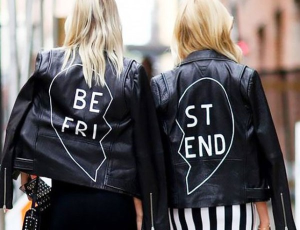 Best friend breakups are worse than actual breakups. We've put together some of the top reasons why, don't let your best friend go.