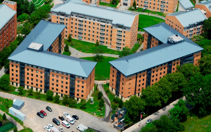Hollis Hall at SJU is one of the best dorms on campus. There are some things you only understand if you live in Hollis Hall and we have them listed!