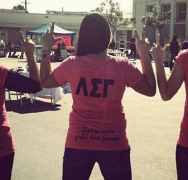 Gorgeous, Prestigious And Original: Why I Chose To Join A Multicultural Sorority