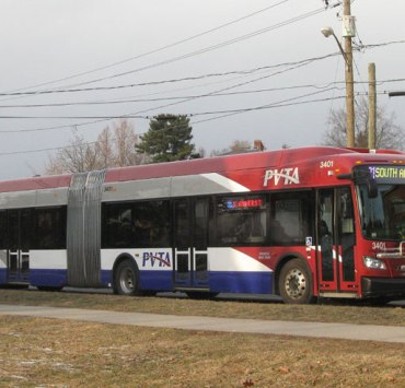 10 Questions We All Want To Ask The UMass Amherst Bus System