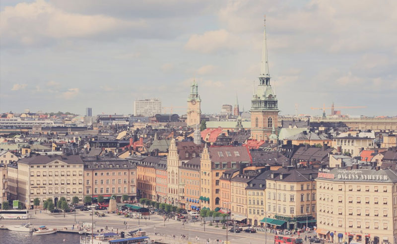 There are so many reasons why you need to visit Scandinavia. We've put together some of the top reasons, from the history, to the cuisine!