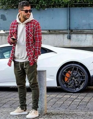 These 10 sites have the best affordable men's fashion and men's clothing to choose from!