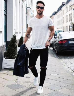 Cheap fashionable clothes for men