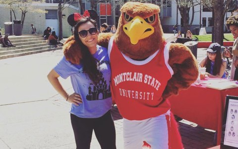 We've put together some of the best GIFs to show what being a student at Montclair State University is really like. Every MSU student can relate!
