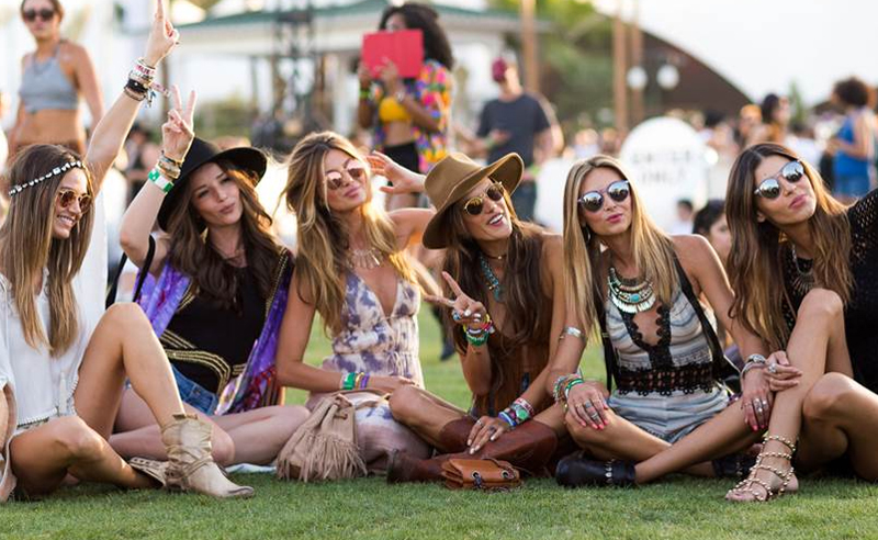 35 Cute Music Festival Outfits You Need To Try