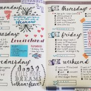 Have you ever wanted to keep a diary or planner? Here are some of the reasons why bullet journals are literally the best thing to ever happen to you.