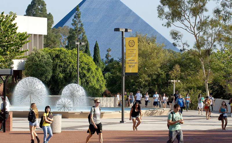 There are so many things no one tells you about during freshman year at California State University Long Beach. Fortunately, we've put some of the best tips together!