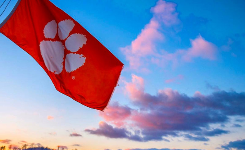 There are so many signs you go to Clemson University. From wearing purple and orange, to game day dehydration, all tigers will be able to relate!