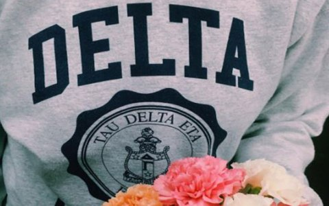 Are you considering sorority recruitment at West Chester University? We've put the ultimate step by step guide together so you have a great recruitment!