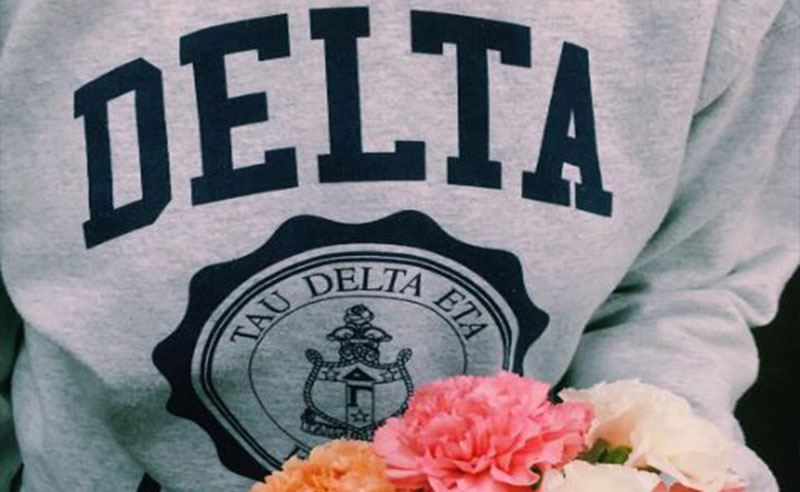 Have you ever wondered what going through sorority recruitment is like? We've put together some of the best GIFs that show just that!