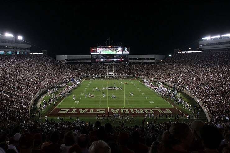 Broke college kids- we know them, we love them, we are them. Check out this list of free things to do around Florida State University.