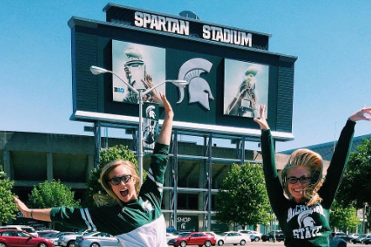 There are so many things I wish I knew before going to orientation at Michigan State University. Read these tips for a great orientation and freshman year at MSU!