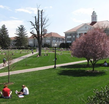 The Village At James Madison University, 10 Things You Will Understand If You Live In The Village At James Madison University