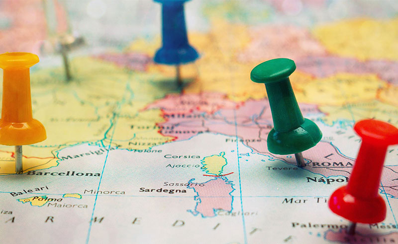 Traveling to other countries means a potential language barrier. Here are phrases to know in every language to get you better prepared for travels abroad.