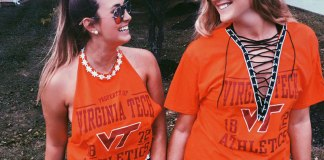 10 Things That Will 100 Percent Happen To You At Virginia Tech