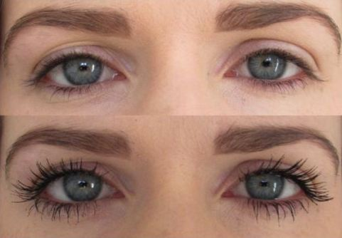 Benefit Theyre Real is some of the best mascara!