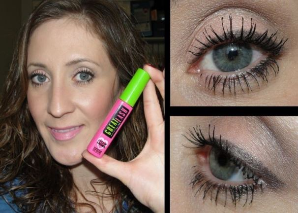 Maybelline Great Lash is some of the best mascara!