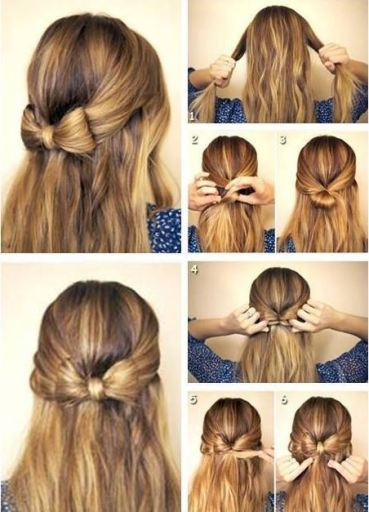 20 Gorgeous Hairstyles For Long Hair Society19