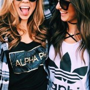 What Exactly Happens During USD Sorority Recruitment