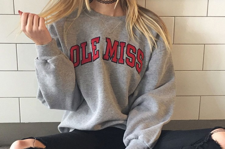 10 Things You Probably Didn't Already Know About Ole Miss