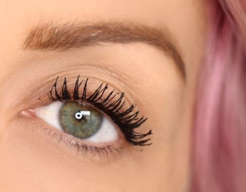 Physicians Formula has some of the best mascara!