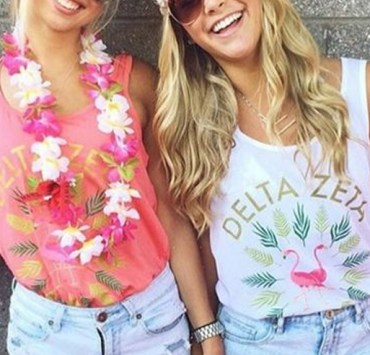 What Exactly Happens During Sorority Recruitment At Texas Christian University