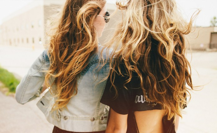 aa8340be26e Tricks to take care of your hair if you're wondering how to make your