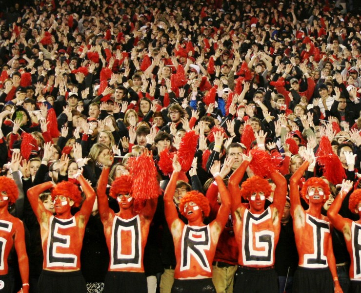 Being a UGA student has its perks and definitely many unanswered questions. Here are ten questions University of Georgia students ask themselves.