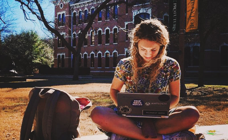 There are just some questions every Baylor student asks themselves at least once. Here are ten questions every Baylor University student has!