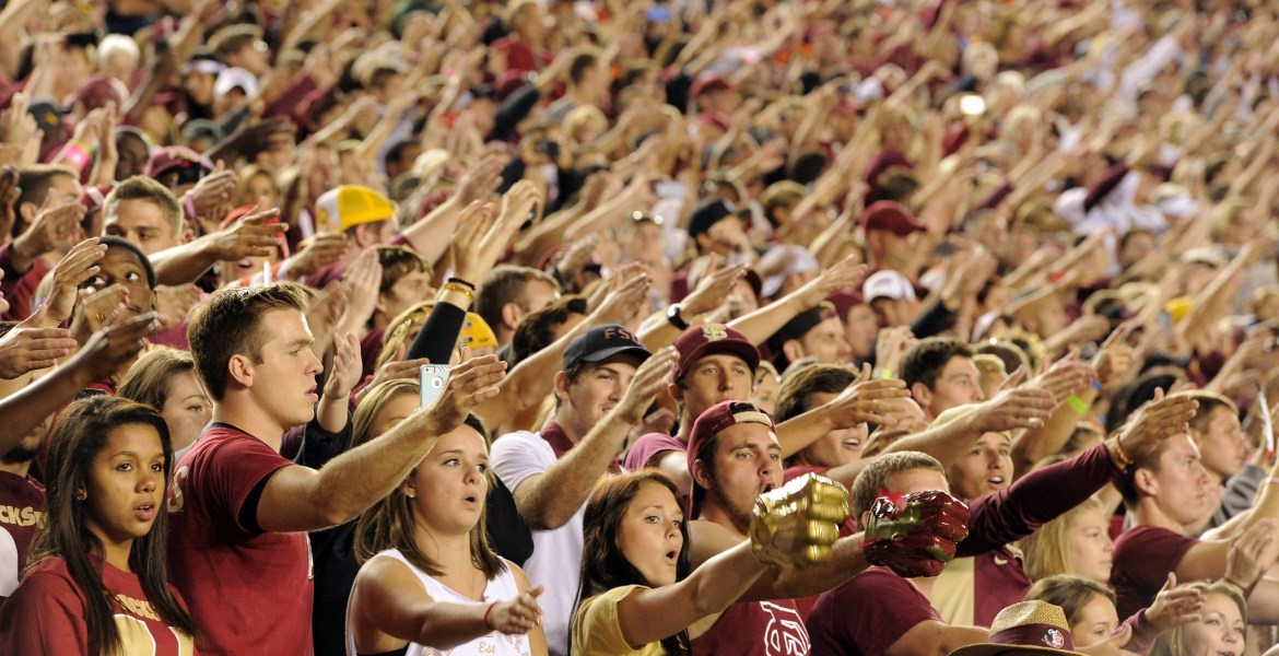 Freshman orientation at any college is a confusing time. Here is exactly what happens at freshmen orientation at Florida State University!