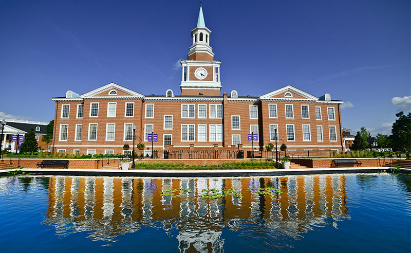 HPU is known for its beautiful campus, but have you taken a moment to look at housing options? Here is a ranking of High Point University freshman dorms.