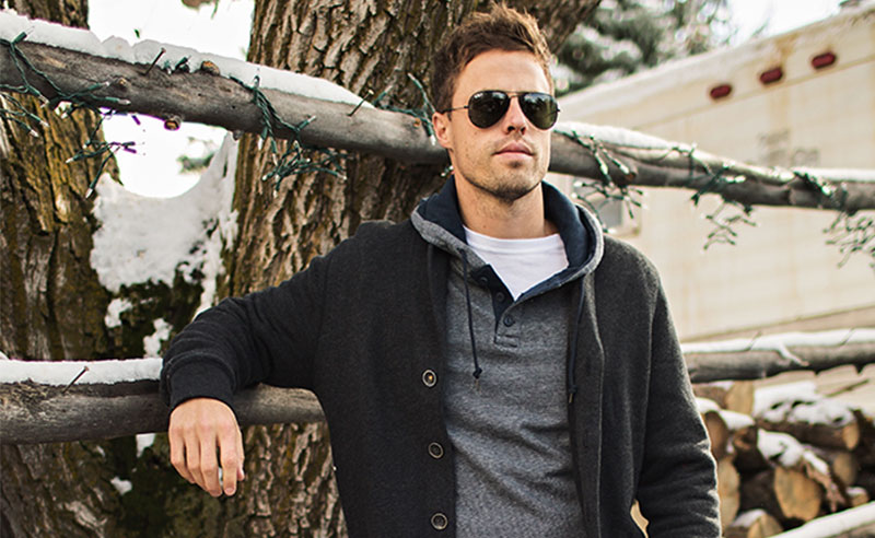 10 Best Dressed Guys At UNH