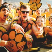 Thinking about going to the University of Missouri but aren't sure what you're in for? Here are GIFs that describe what it's like to be a student at Mizzou!
