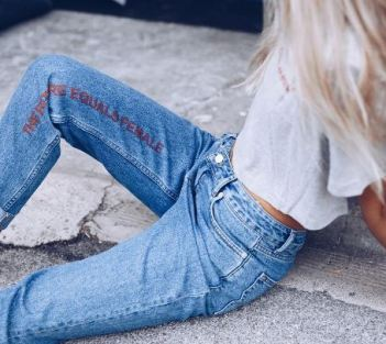10 Websites For Stylish And Cheap Jeans