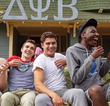 10 Signs You Have A Love-Hate Relationship With Frat Boys