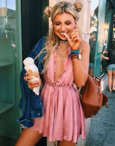 I love these outfit ideas for Coachella!